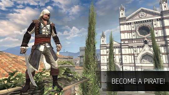 Assassin's Creed Identity Full Apk + Mod (Easy Game) 4