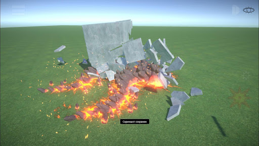 Sandbox destruction simulation apkdebit screenshots 7