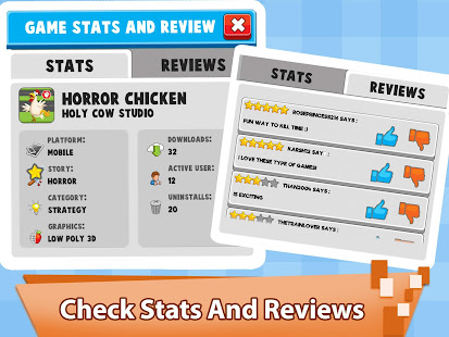 Video Game Tycoon - Idle Clicker & Tap Inc Game 3.3 Screenshots 12