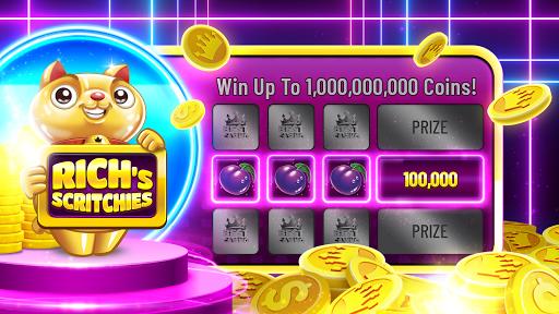 Best Casino Legends: 777 Free Vegas Slots Game  screenshots 8