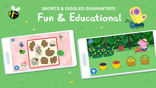 World of Peppa Pig – Kids Learning Games & Videos 3.4.0 screenshots 4