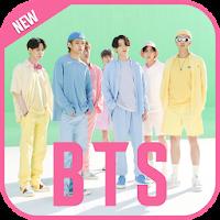 BTS Wallpaper - KPOP background HD