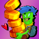 Coin Scout - Idle Clicker Game