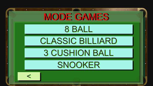 Billiards and snooker : Billiards pool Games free 5.0 screenshots 3