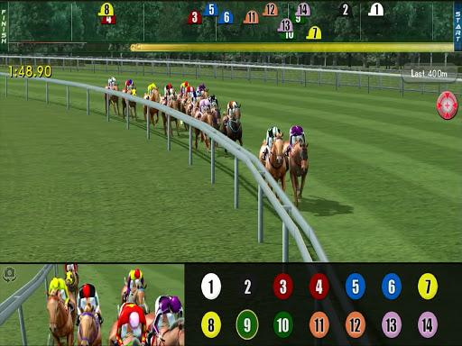 iHorse: The Horse Racing Arcade Game  screenshots 7