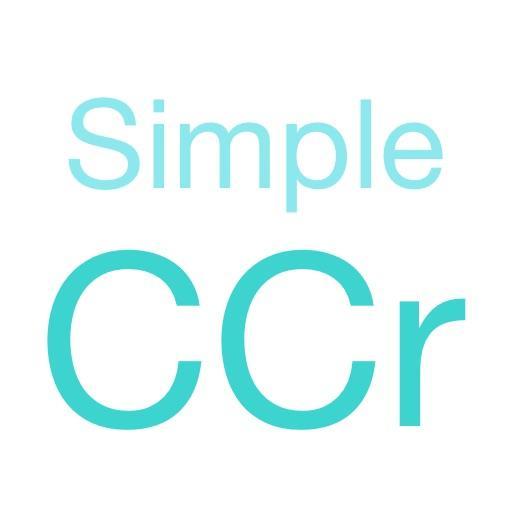医療 ccr