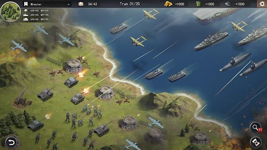 World War 2: Strategy Games WW2 Sandbox Tactics 301 Screenshots 5
