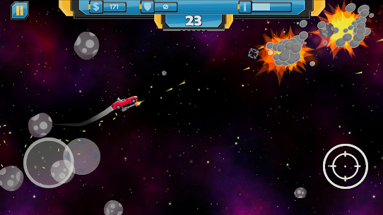 Starman in Space Online Hack Android & iOS 5
