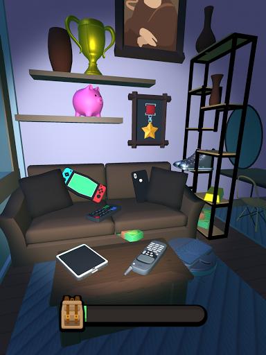 Rob Master 3D  screenshots 16