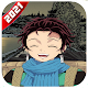 Tanjiro Kamado - live 4K HD Demon Wallpaper Slayer para PC Windows