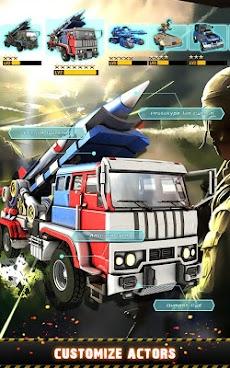 Glory of War - Mobile Rivalsのおすすめ画像4