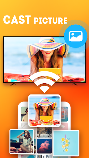 EasyCast - cast phone to tv, Roku, Fire TV, Xbox apktram screenshots 3