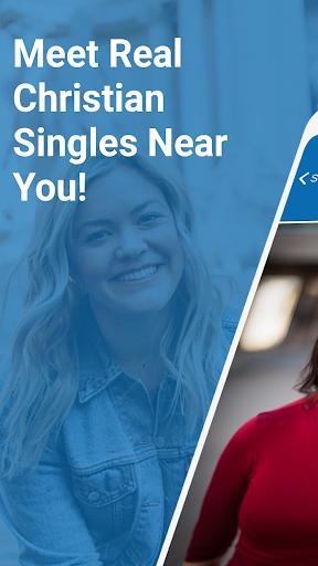 Christian Dating For Free App - CDFF  screenshots 1