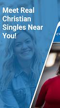 Christian Dating For Free App - CDFF screenshot thumbnail