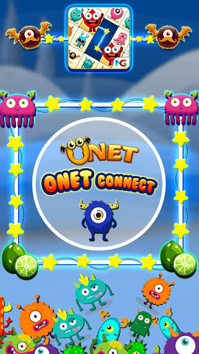 Onnect Game:Tile connect, Pair matching, Game onet  screenshots 1