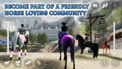 Horse Academy 6.99 screenshots 4