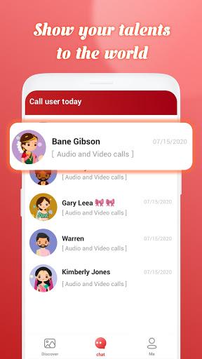 HiiU: Live Call & Video Chat