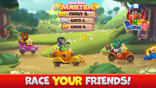 Bingo Drive u2013 Free Bingo Games to Play 1.404.10 screenshots 10