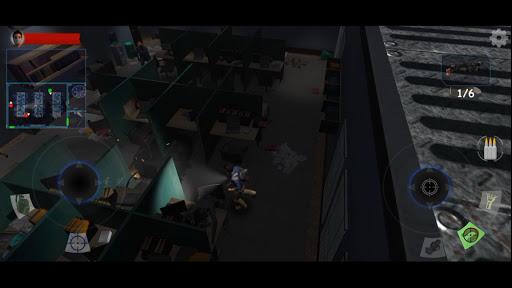 Zombie Game: Disease Of Hazard  screenshots 2