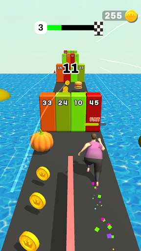Fat Pusher 1.22 screenshots 6