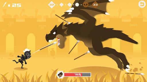 Hero of Archery 1.0.12 screenshots 1