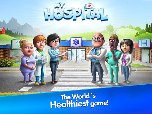 My Hospital: Build. Farm. Heal screenshots 15