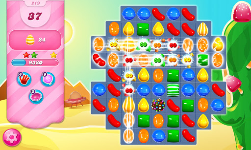 Candy Crush Saga goodtube screenshots 7