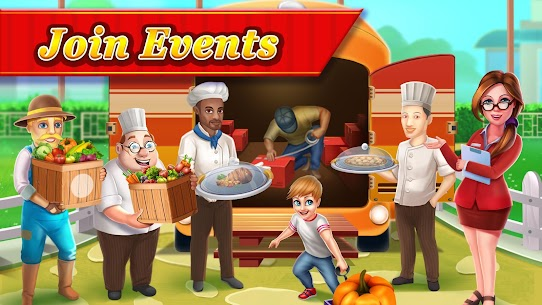 Star Chef Mod Apk 2.25.27 Unlimited Everything Free Download 6