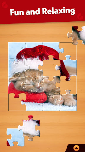 Jigsaw Puzzle: Create Pictures with Wood Pieces 2021.2.2.103673 screenshots 1