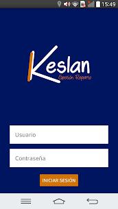 Keslan Repartidores 1.0.8 APK Mod Updated 1