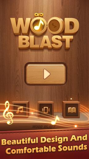 Wood Blast
