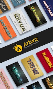 Artwiz  3D Name For Pc – Free Download For Windows And Mac 2