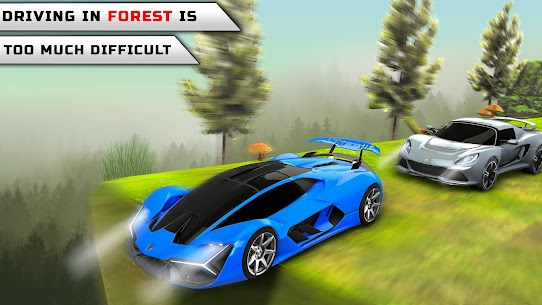 Superhero Car Stunts Car Games 6