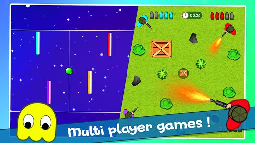 Mini Party Games: 2 3 4 Player Offline  screenshots 6