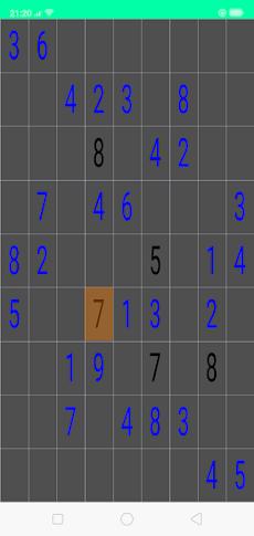 Sudoku 15h7のおすすめ画像3
