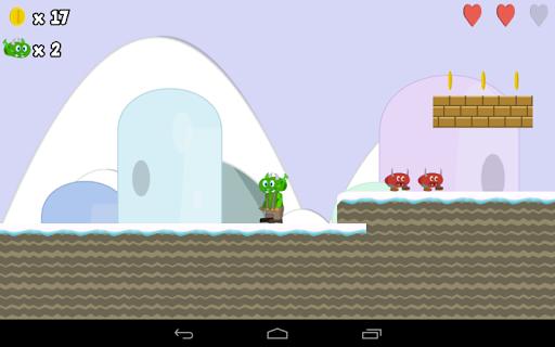 Mongo Madness  screenshots 5