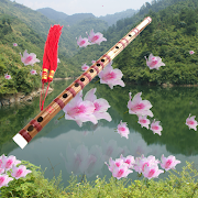 Bamboo flute, sleep and relax music
