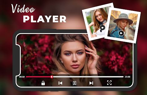 Sax video player – all format video player 4