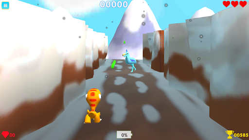 Dino & Time Machine 2.1.4 screenshots 9