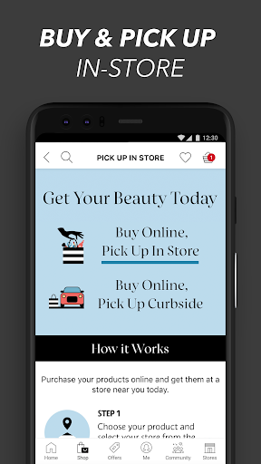 Sephora - Buy Makeup, Cosmetics, Hair & Skincare apktram screenshots 2