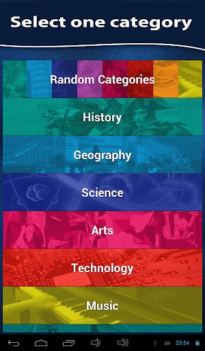 Quiz of Knowledge 2021 - Free game 1.70 Screenshots 8