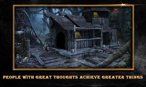 Room Escape Game - Dusky Moon 6.1 screenshots 2