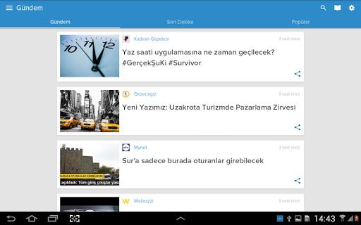 Nabız screenshot 13