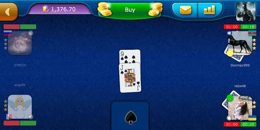 Durak LiveGames - free online card game  screenshots 6