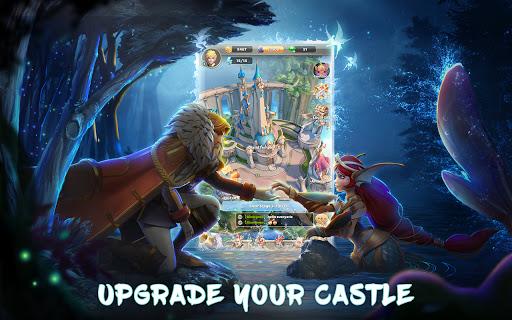 Rune Islands: Puzzle Adventures apktram screenshots 10