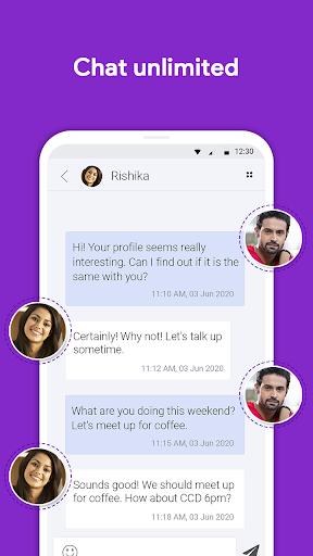 QuackQuack Dating App in India u2013 Meet, Chat, Date apktram screenshots 16
