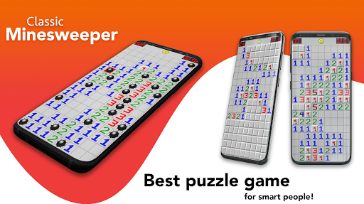 Minesweeper 1.14.8 screenshots 1