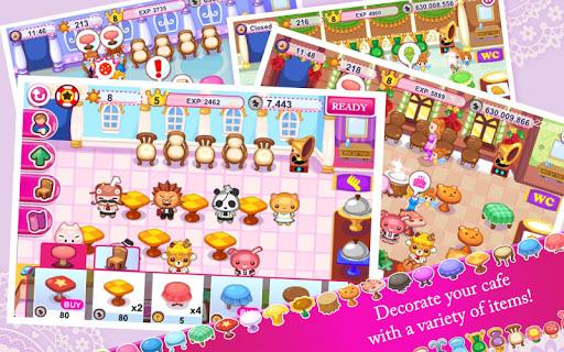 Cinderella Cafe  Screenshots 5