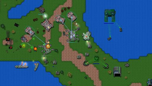 Rusted Warfare - Demo 1.13.3(b) Screenshots 5