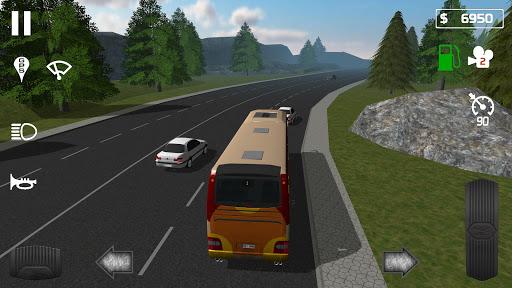 Public Transport Simulator - Coach 1.2.1 Screenshots 6
